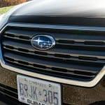 2017 Subaru Outback 3.6R Premier review