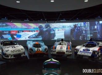 Tour: Petersen Automotive Museum and Vault