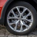 2017 Volkswagen Golf Alltrack review