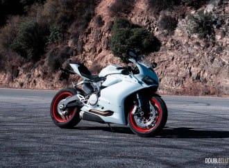 2017 Ducati 959 Panigale