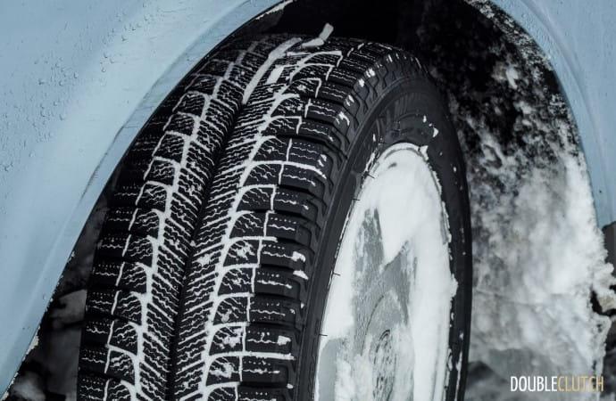 Tire Test: Michelin X-Ice Xi3 (Intro)