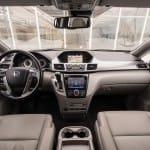 2017 Minivan Shootout review