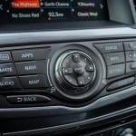 2017 Nissan Pathfinder Platinum review