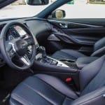 2017 Infiniti Q60 3.0t AWD review