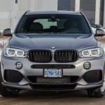 2017 BMW X5 xDrive35i M-Performance review