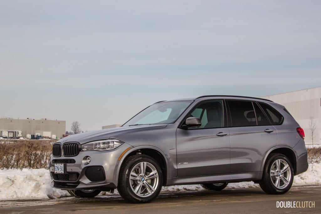 2017 BMW X5 XDrive35i M Performance