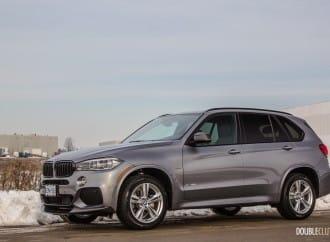 2017 BMW X5 xDrive35i M-Performance