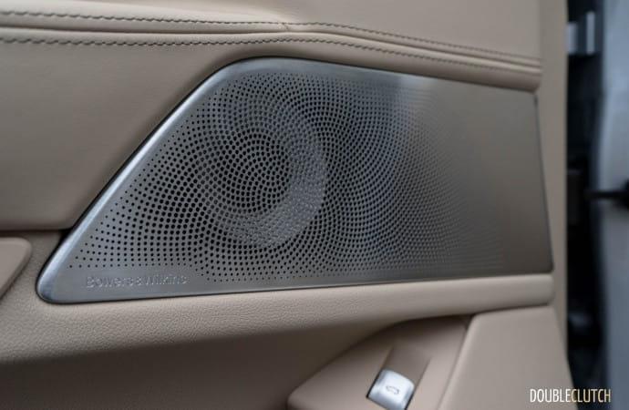 2017 BMW 740Le PHEV review