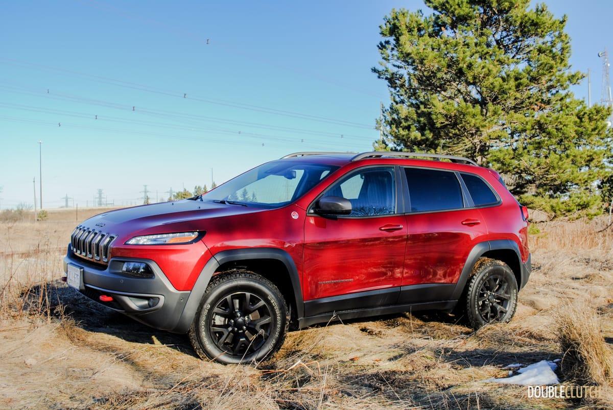 jeep grand cherokee trailhawk 4x4 reviews