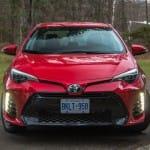 2017 Toyota Corolla SE review