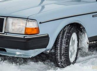 Tire Update: Michelin X-Ice Xi3