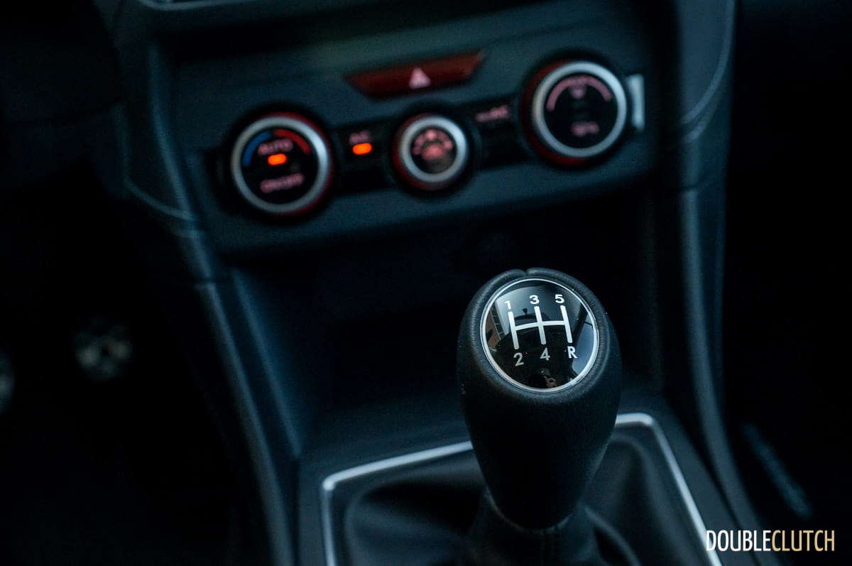 2017 Subaru Impreza Sport Hatchback Doubleclutch Ca