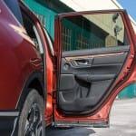 2017 Honda CR-V Touring AWD review
