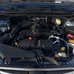 2017 Subaru Crosstrek Limited review