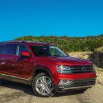 First Drive: 2018 Volkswagen Atlas review