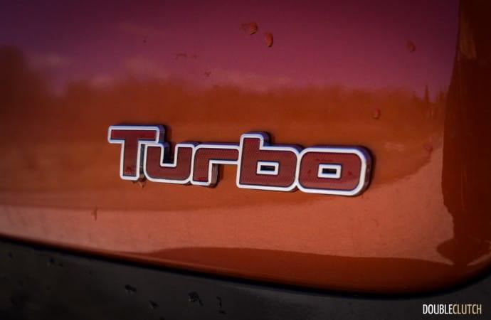 2017 Kia Soul Turbo review