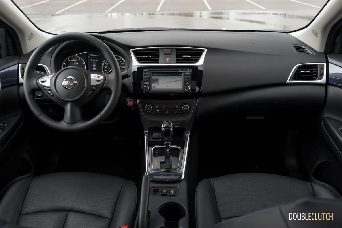 2018 nissan sentra turbo. modren nissan 2017 nissan sentra sr turbo review inside 2018 nissan sentra turbo