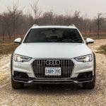 2017 Audi A4 allroad quattro review