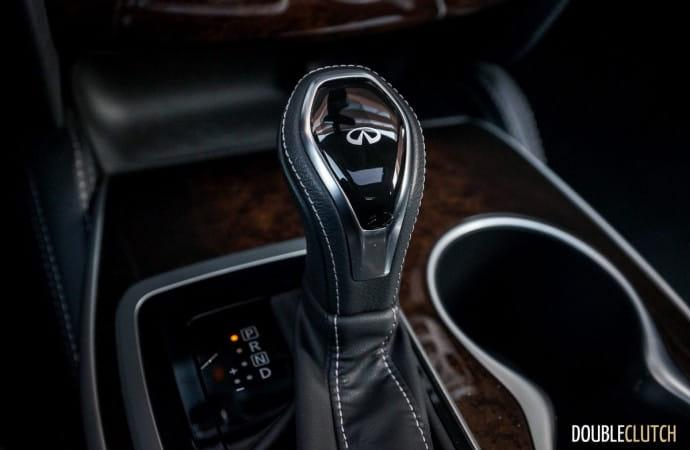 2017 Infiniti QX60 AWD review