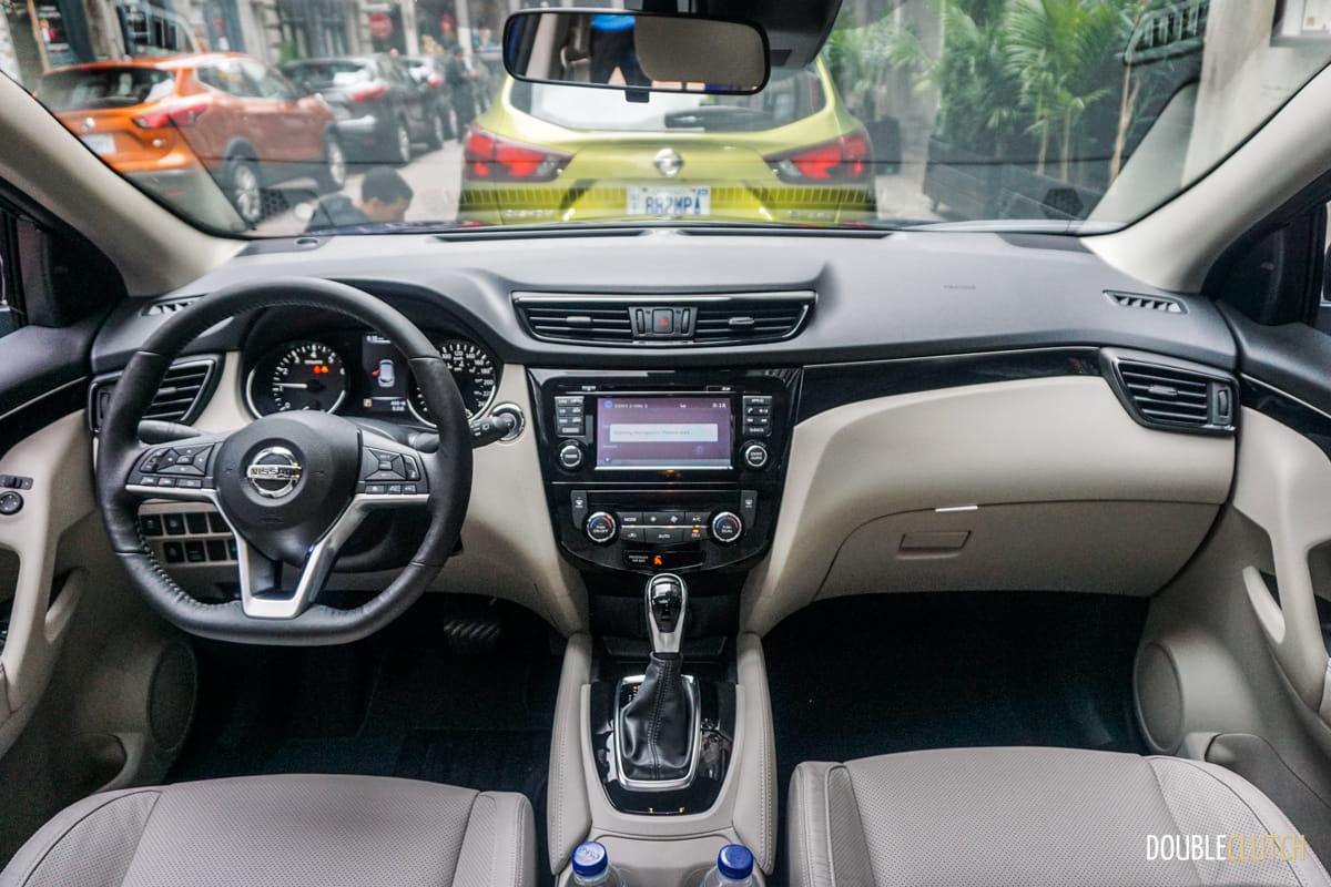 Nissan Qashqai Canada Review >> First Drive: 2017 Nissan Qashqai | DoubleClutch.ca