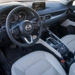 2017 Mazda CX-5 GT review