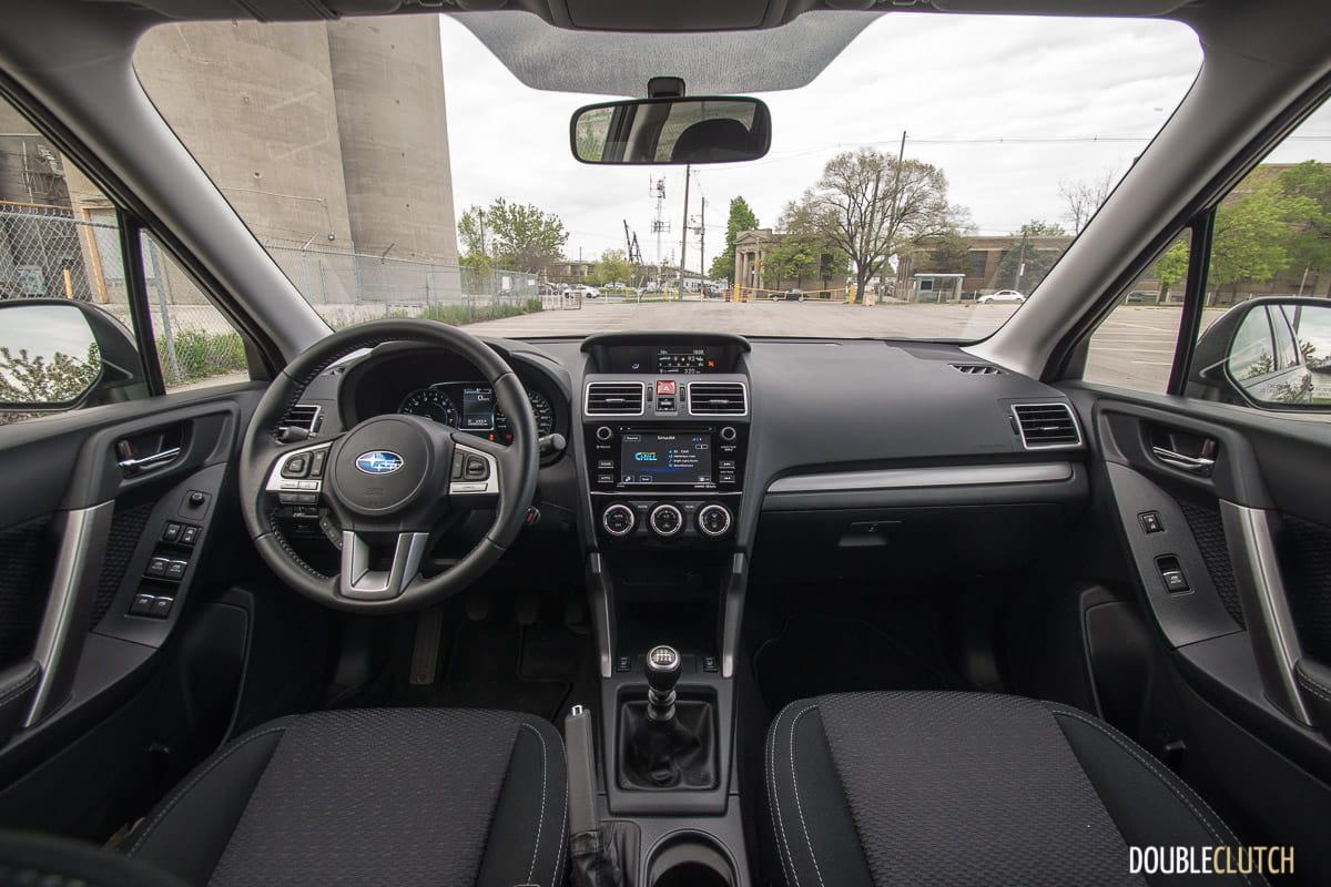 2018 subaru manual transmission. simple 2018 2018 subaru forester 25i touring review throughout subaru manual transmission s