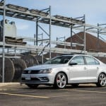 2017 Volkswagen Jetta GLI review