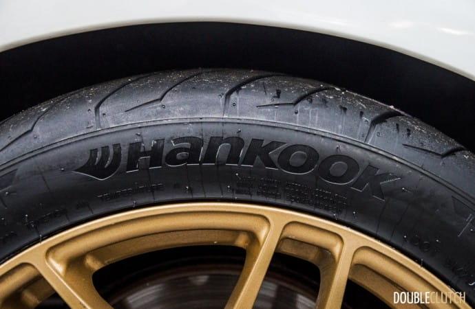Tire Test: Hankook Ventus R-S4 (Intro)