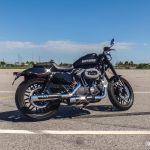 2017 Harley-Davidson Roadster review