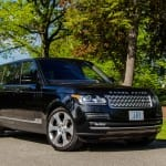 2017 Range Rover Autobiography L review