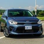 First Drive: 2018 Kia Rio 5-door review