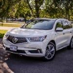 2018 Acura MDX Sport-Hybrid review