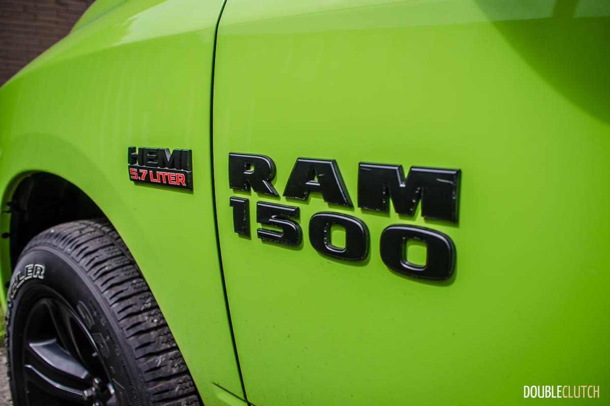 2017 Ram 1500 Sport 4x4 Sublime | DoubleClutch ca