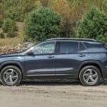First Drive: 2018 GMC Terrain review