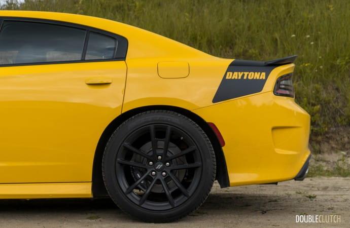 2018 Dodge Charger Daytona 392 review