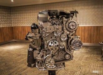 Event: GM Diesel Briefing