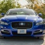 2017 Jaguar XJ R-Sport 3.0 AWD review