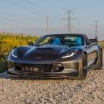 2018 Chevrolet Corvette Grand Sport review