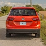 2018 Volkswagen Tiguan Highline review