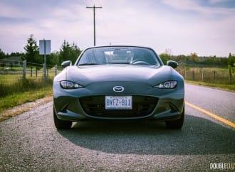 Long-Term Test Update: 2017 Mazda MX-5 RF