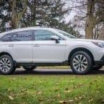 2018 Subaru Outback 3.6R Premier review