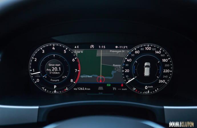 2018 Volkswagen Atlas Execline V6 review
