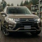 First Drive: 2018 Mitsubishi Outlander PHEV review