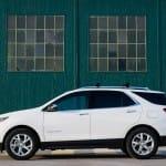 2018 Chevrolet Equinox Diesel Premier review