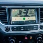 2018 Hyundai Accent GLS Sedan review
