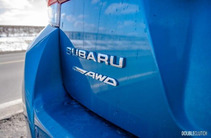 2018 Subaru Impreza Sport 5-door review