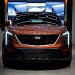 First Look: 2019 Cadillac XT4