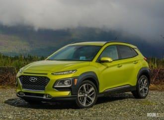 First Drive: 2018 Hyundai Kona