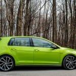 2018 Volkswagen Golf R DSG review