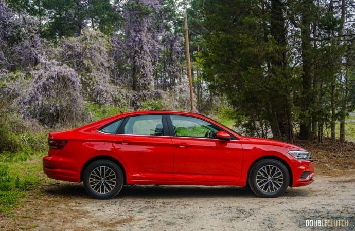 First Drive: 2019 Volkswagen Jetta review